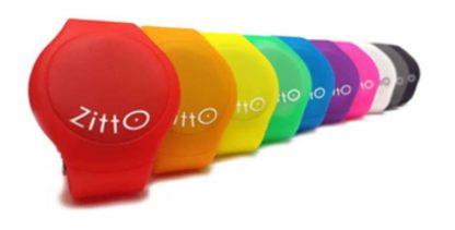 Orologi Zitto Multicolor
