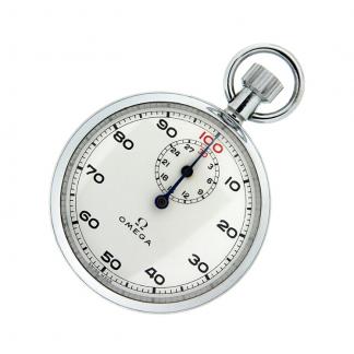 Cronometro Omega anni 80