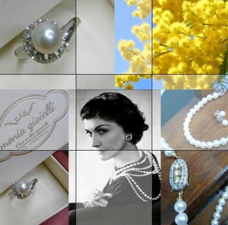 Le perle naturali