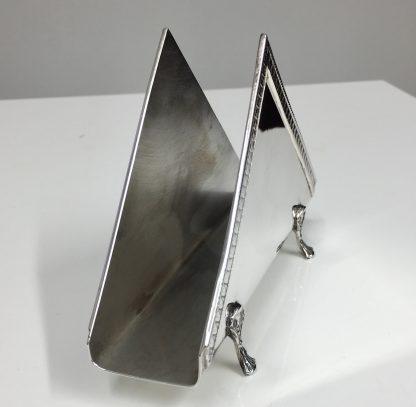 Portatovaglioli in argento 800
