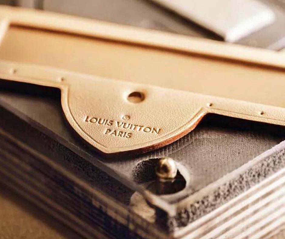 novità utile per riconoscere una borsa Louis Vuitton originale e non farsi fregare.