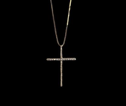 Croce Diamanti