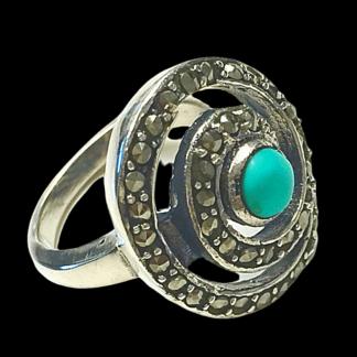 Anelli argento 800/925