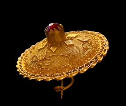 Bottone Sardegna