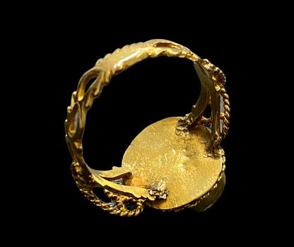 Anello Corallium